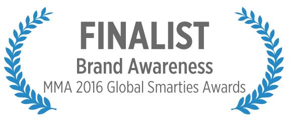 Mobile Marketing Association Global Smarties Awards Winners 2016 Mobile Advertising